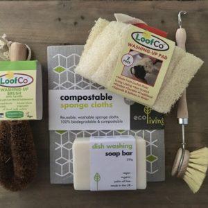 Eco Bundles For Home