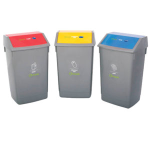 Recycling Bins (NEW PRODUCT RANGE)