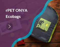 rPET ONYA Ecobags
