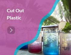 Cut Out Plastic